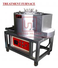TREATMENT FURNACE