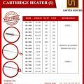 Promo Cartridge Heater